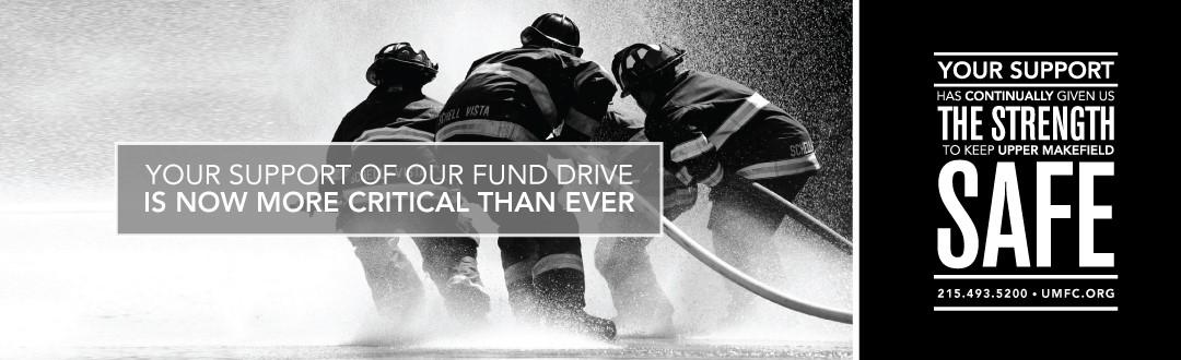 2020-2021 Fund Drive